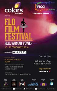 Flo Film Festival poster